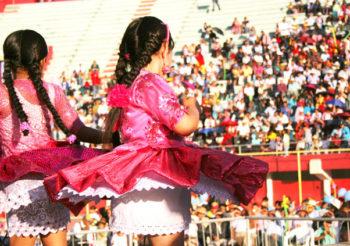 Lo Nuevo En Música Cholitas Cantantes Desde Bolivia