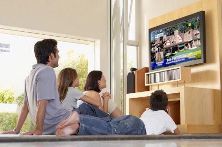El Entretenimiento En Radio Y Televisión