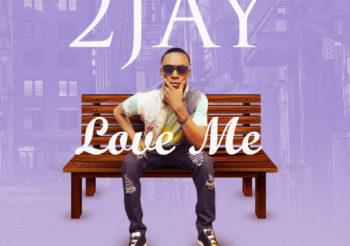 Multitalentoso acto de Nigeria, 2jay está listo para hacerse cargo de la industria de la música.