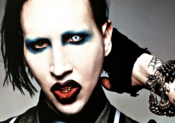 El multifacético Marilyn Manson